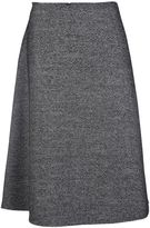 Maison Margiela Raw Edge Skirt