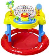 Dream On Me Spin Musical Activity Center, Red by