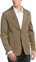 Z Zegna Lightweight Jacket