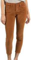 Volcom Corduroy Crop Jeans
