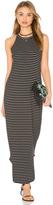 LnA Stripe Leigh Dress