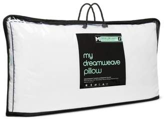 Bloomingdale's My Dreamweave Down Alternative Medium/Firm Density King Pillow - 100% Exclusive