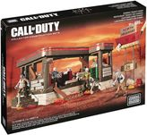 Mega Bloks Call of Duty Zombies Tranzit Diner