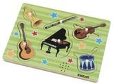 Kid Kraft Instrument Sound Puzzle - 6 Pieces