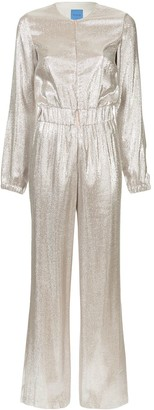macgraw Super sequin jumpsuit