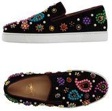 CHRISTIAN LOUBOUTIN Sneakers &