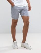 Brave Soul Oxford Cotton Shorts