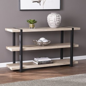 17 Stories Steatly 54'' Console Table