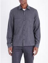 Joseph Regular-fit cotton shirt