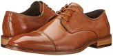 Stacy Adams Brayden Men's Lace Up Cap Toe Shoes