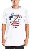 Rip Curl Men's Paradise Classic T-Shirt