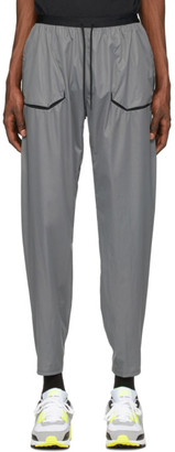Nike Grey Tech Pack Lounge Pants