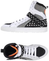 DSQUARED2 High-tops & sneakers