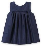 Jacadi Infant Girls' Denim Dress - Sizes 1-12 Months