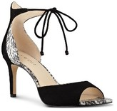 Nine West Inesia Ankle Strap Sandal (Women)