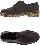 Generic Man THE Lace-up shoes