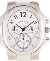 Philip Stein Teslar Large Classic Chronograph Watch Head