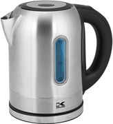 Kalorik Digital Tea Kettle with Color-Changing LED Lights