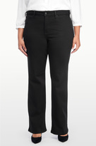 NYDJ Isabella Trouser In Luxury Touch Twill In Plus