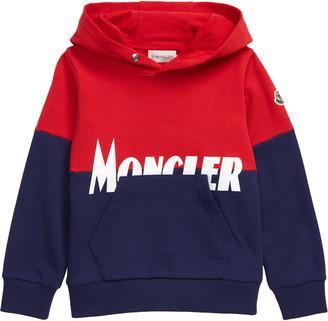 Moncler Molleton Hoodie