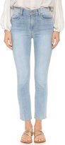 Siwy Jackie Cropped Straight Jeans