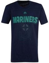 Majestic Boys' Seattle Mariners Sharp as a Tack T-Shirt