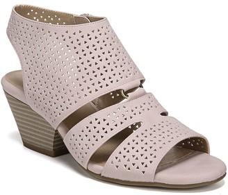 Naturalizer SOUL Open-Toe Slingback Sandals - Dez
