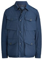 Ralph Lauren 4-Pocket Oxford Jacket