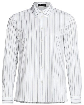 Theory Trapeze Shirt