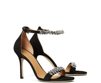 Tory Burch Penelope Embellished Sandal