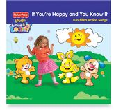 Fisher-Price If You're Happy and You Know It CD (Set of 2)