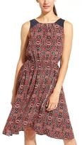 Athleta Printed Martinique Dress