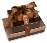 John Kelly Chocolates Medium Gift Tower