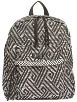 Volcom Outta Towner Backpack - Black