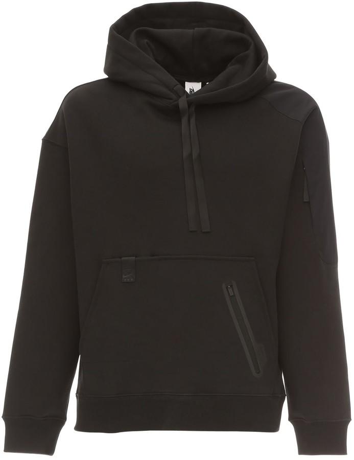 8a08b0ec Mens Black Nike Sweatshirt - ShopStyle