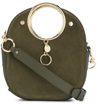 See by Chloe Round Handle Bag