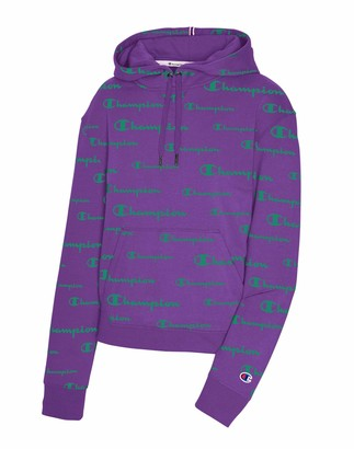 Champion Women's Campus French Terry Hoodie