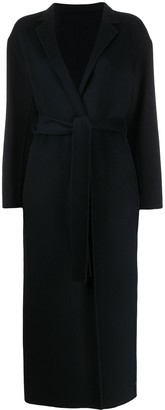 Filippa K Alexa double-face belted coat