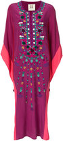 Figue Nala kaftan - women - Silk - XS