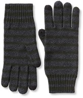 Banana Republic Merino Stripe Glove