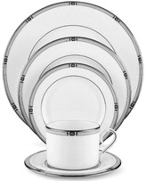 Lenox Westerly Platinum 5-Piece Place Setting