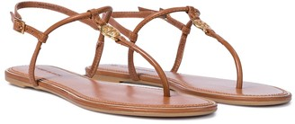 Tory Burch Emmy leather sandals