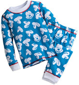 Disney Mickey Mouse PJ PALS Set for Boys