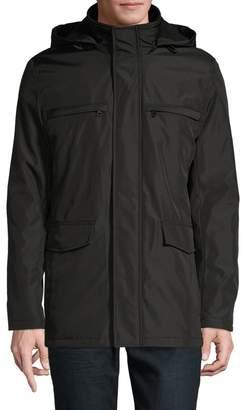 Calvin Klein Four-Pocket Storm Jacket