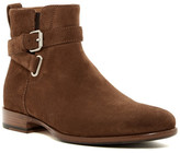 Aquatalia Kenneth Buckled Boot - Weatherproof