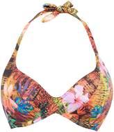 Freya Safari beach underwired halter bikini top