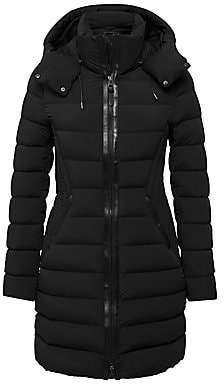 Mackage Women's Farren Hooded Puffer Jacket