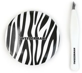 Tweezerman Fashion Chic Pointed Tweezer & Mirror Set