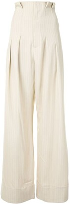 Alice McCall Heights wide-leg pants