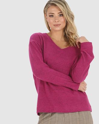 Privilege Lover Sweater